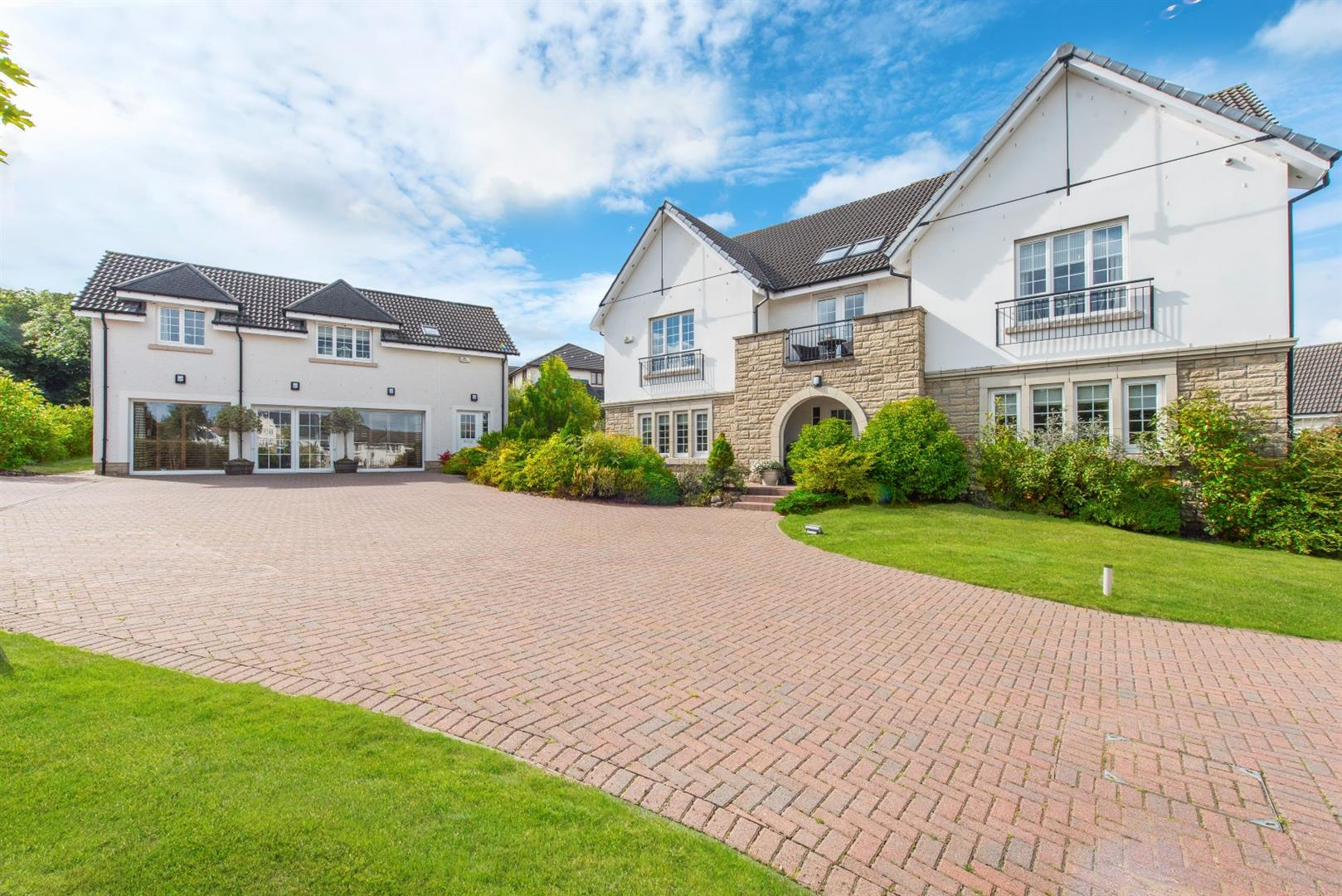 Fantastic Property For Sale Across Lanarkshire Residence Estate Download Free Architecture Designs Embacsunscenecom